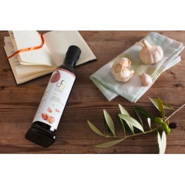Box Agrumolio a base di Olio Extravergine di oliva e aglio rosso di Sulmona