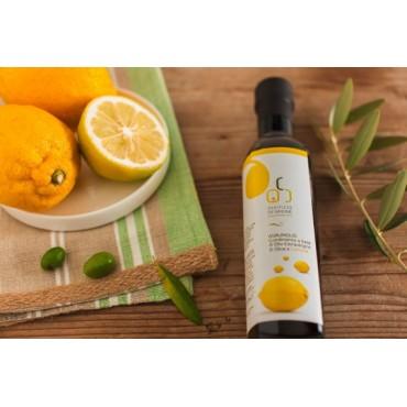 Box Agrumolio a base di Olio Extravergine di oliva e Limone