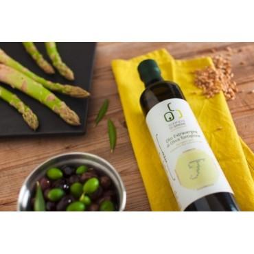Box Olio extravergine di oliva monocultivar tortiglione