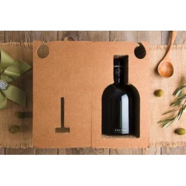 Olio extra-vergine d'oliva arbiter